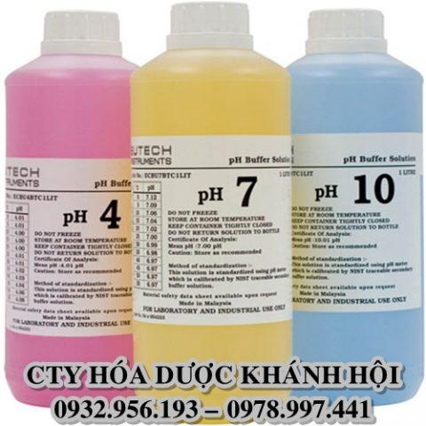 Chuan pH