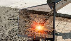 Biến hóa xi-măng thành kim loại