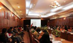 Hội nghị Khoa học thanh niên diễn ra tại Viện Hàn lâm Khoa học và Công nghệ Việt Nam lần thứ XIII