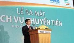 """Việt Nam – Viettel tưng bừng ra mắt mạng lưới """"ATM di động"""" lần đầu tiên"""