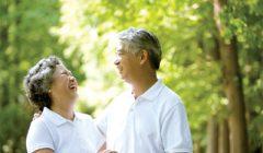 Nghiên cứu chống lão hóa